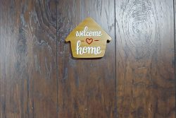 Welcome Home – Painted