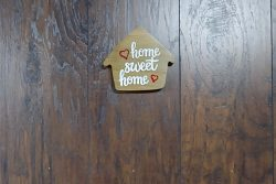 Home Sweet Home – Painted